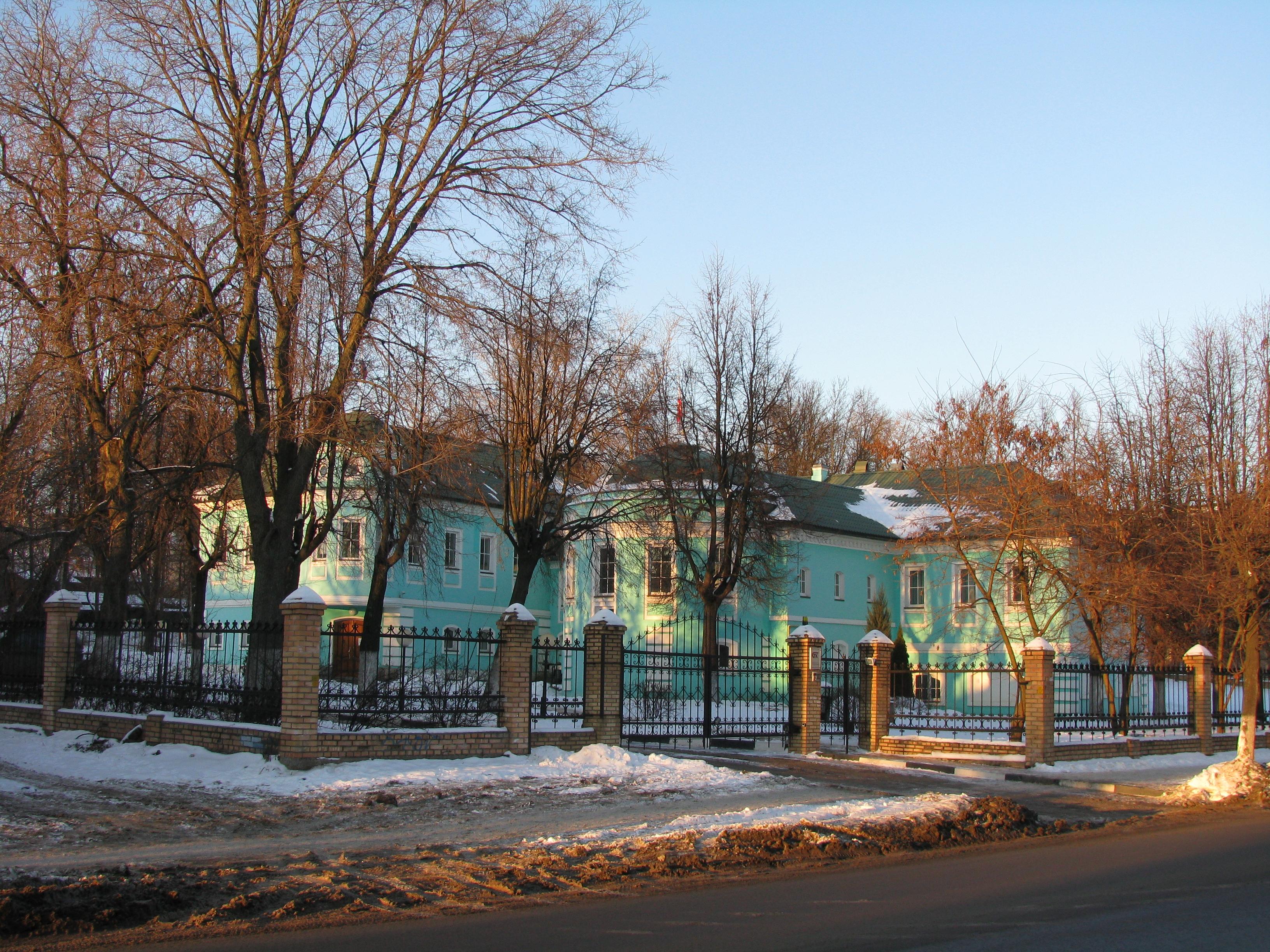 ... Serpukhov Volodarskogo street 23.jpg 0a048ec0534