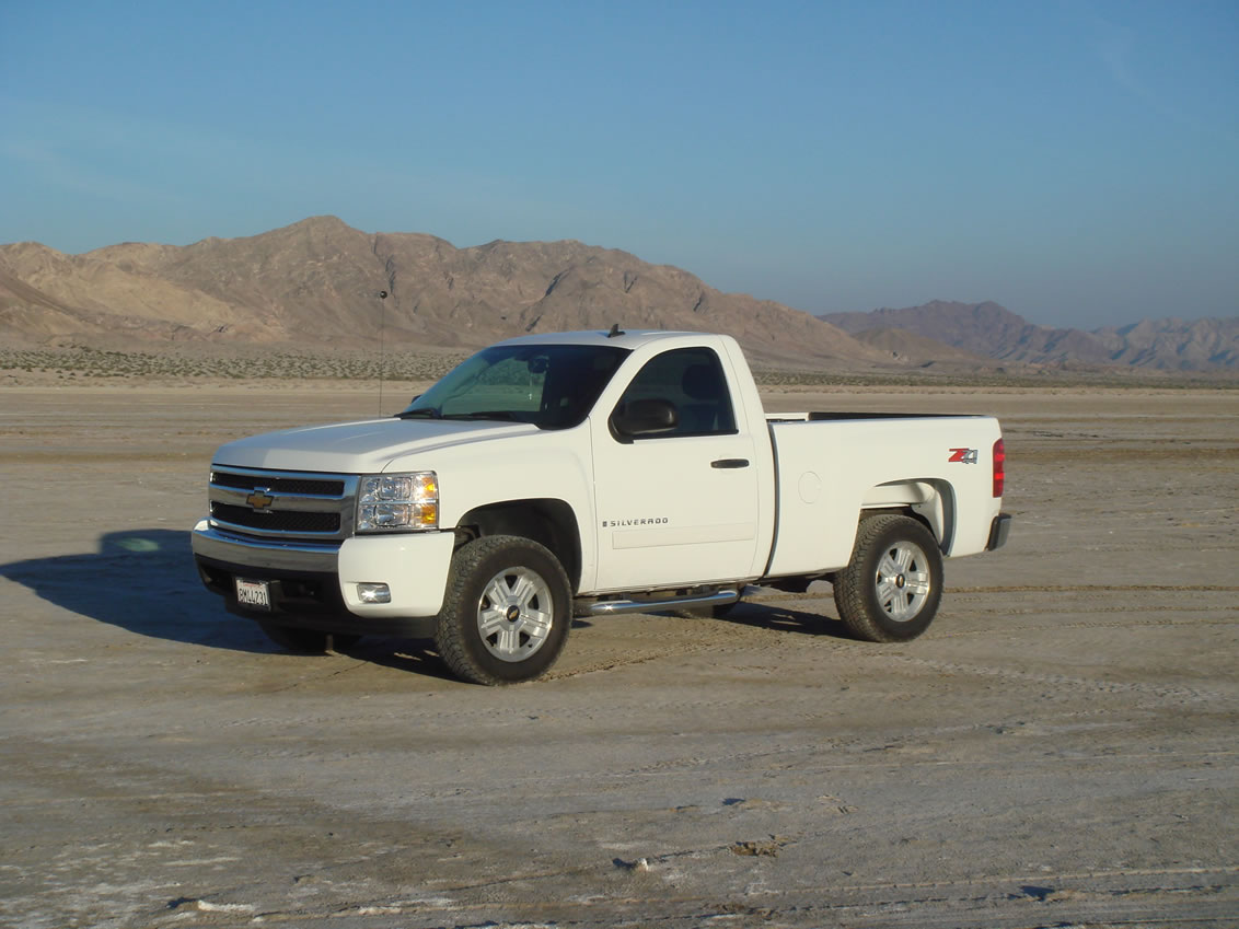 2013 Chevy Silverado Lift Kits
