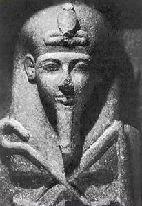Penultimate Pharaoh of the 19th dynasty