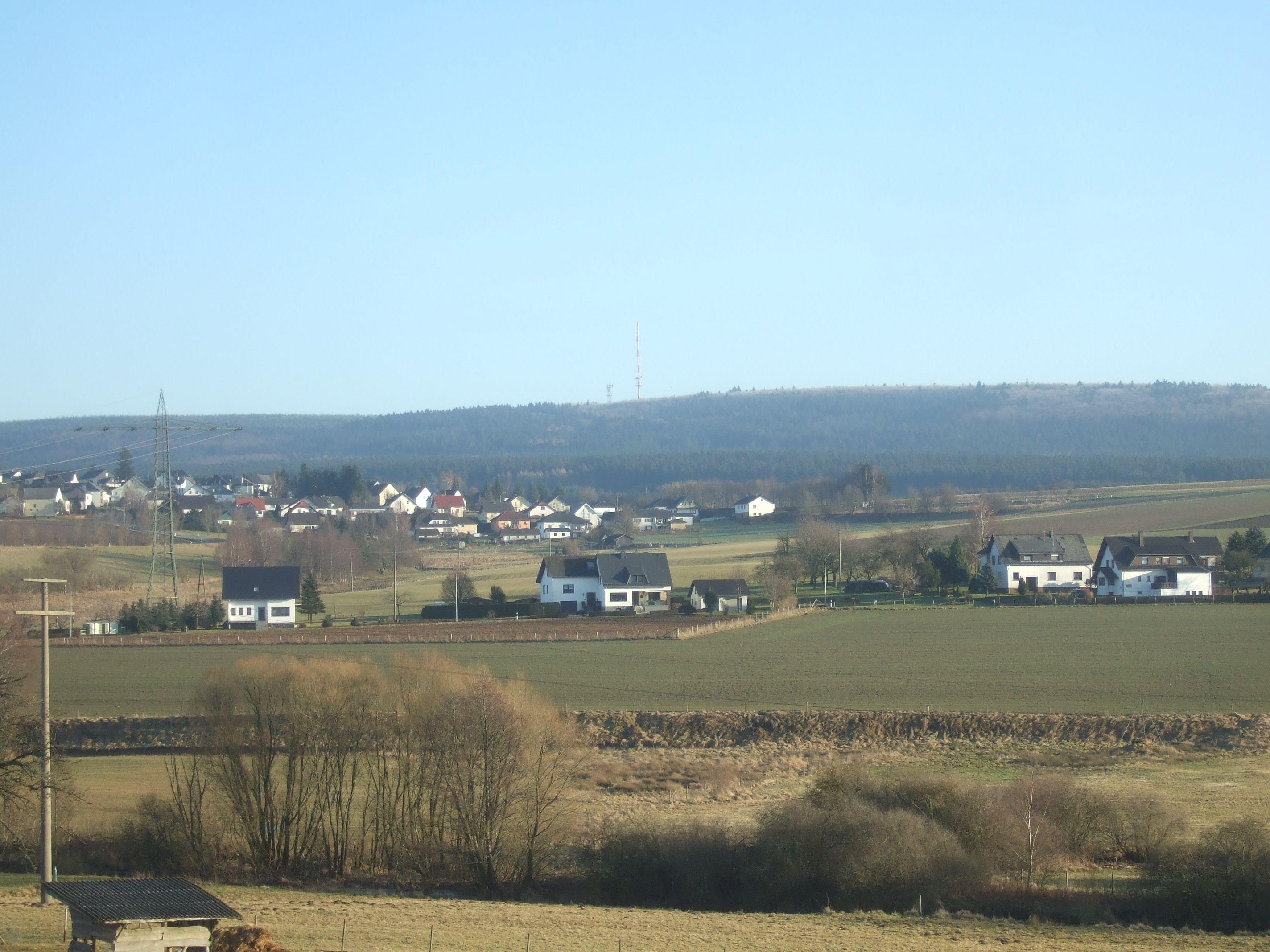 Waldweiler