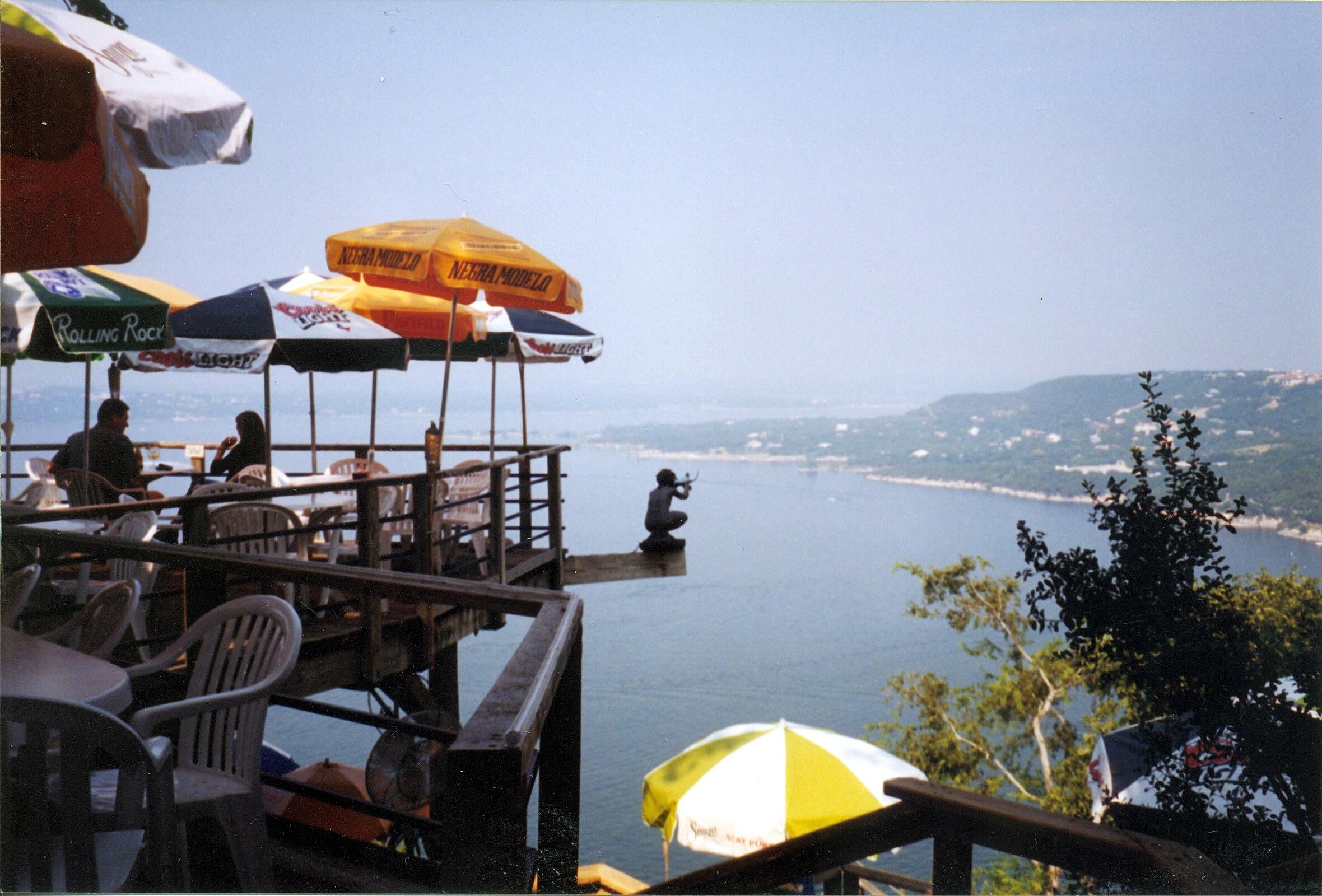 The Oasis Restaurant La Cienega