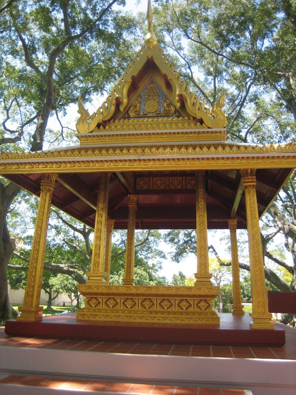 File The Royal Sala Thai University Of Hawaii At Manoa
