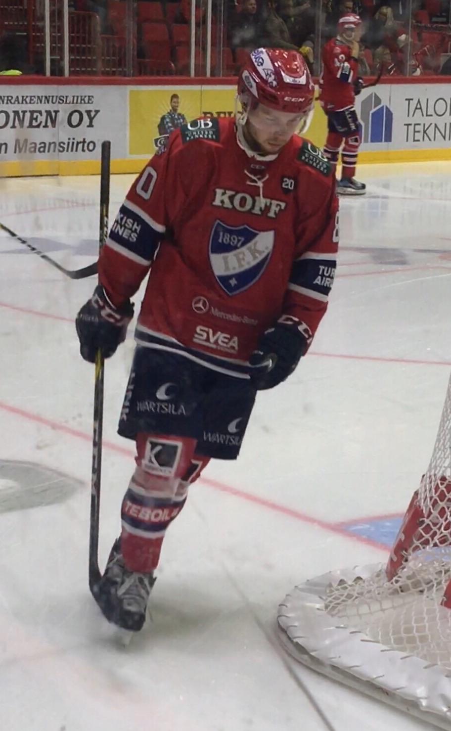 Thomas Nykopp