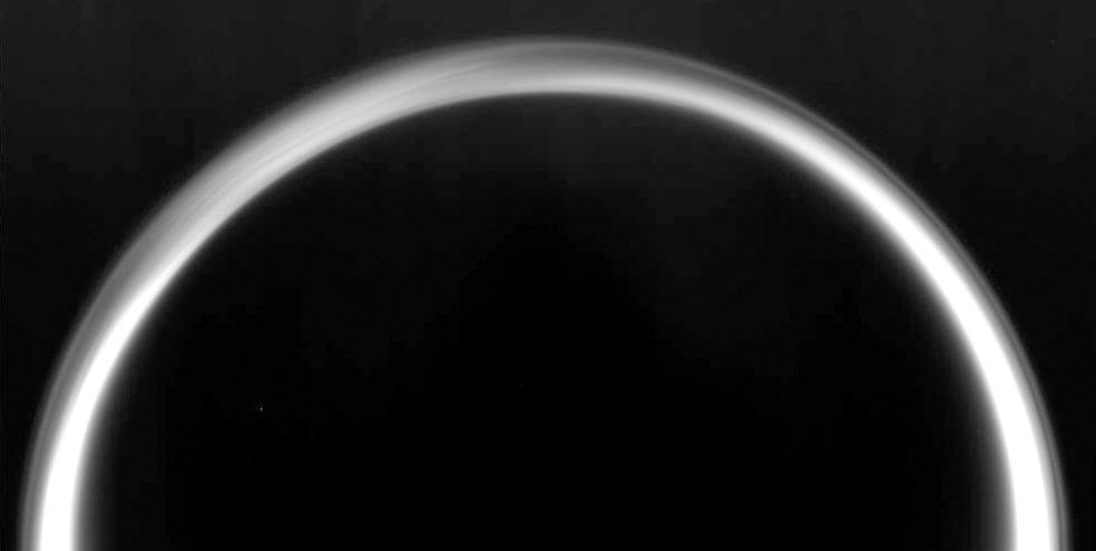 Titan Mond