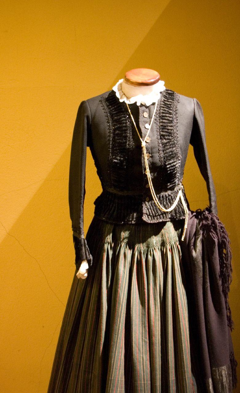 Description Trajes tipicos no Museu Alberto Sampaio 04.jpg