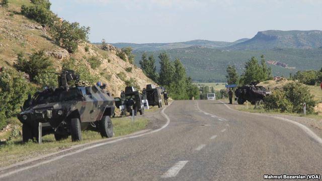 Правительство планирует привлечь в Вооруженные Силы Турции более 40 000 человек