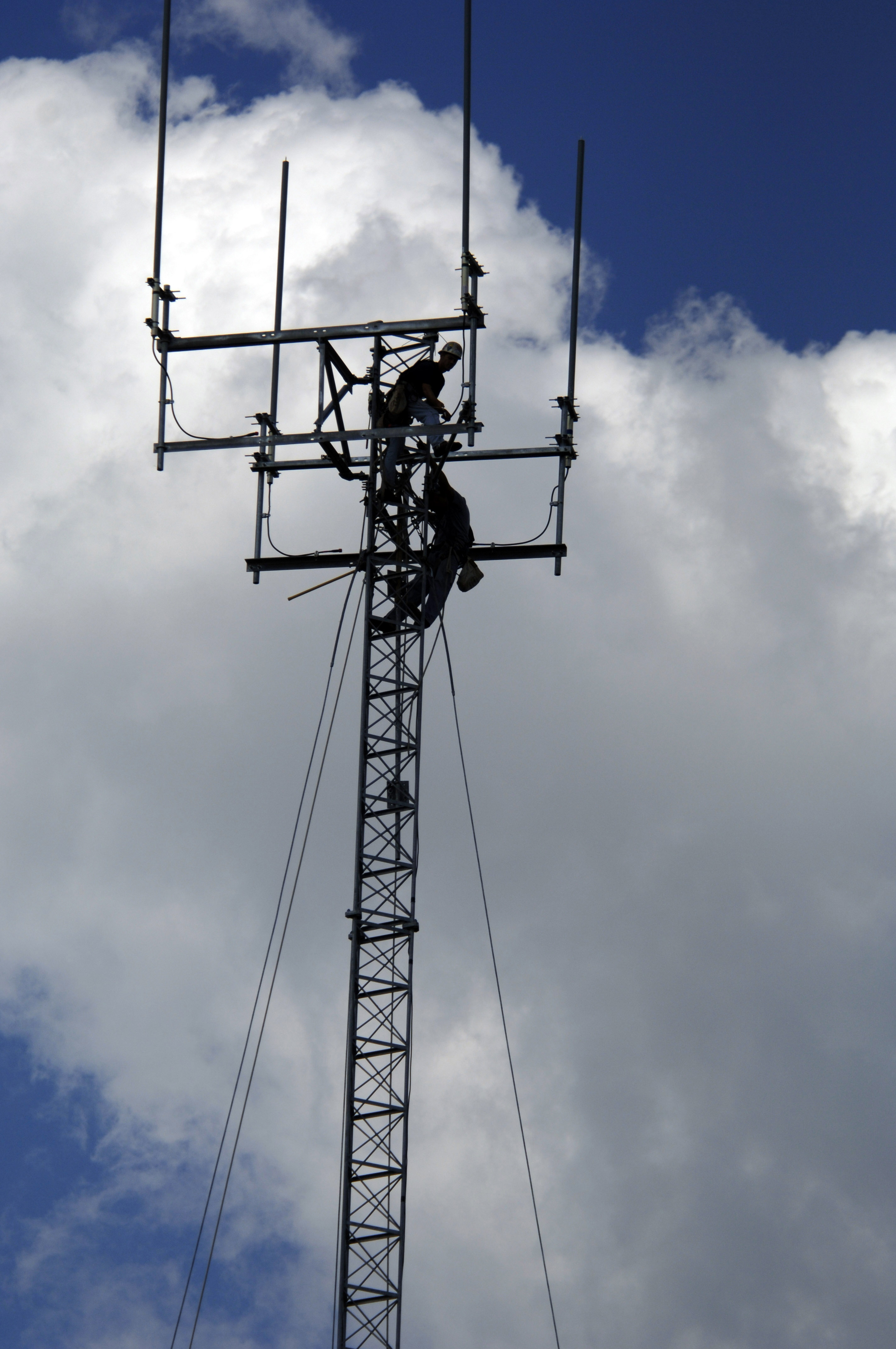 Cellular Phone Tower Cellular Phone Company
