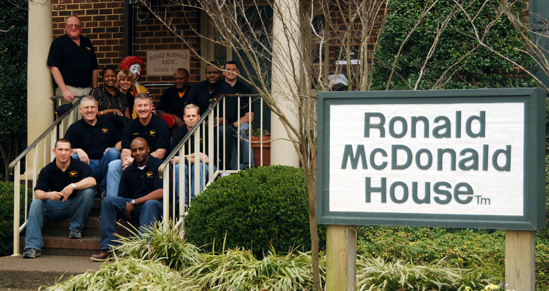 Ronald Mcdonald Family Room Primary Children S