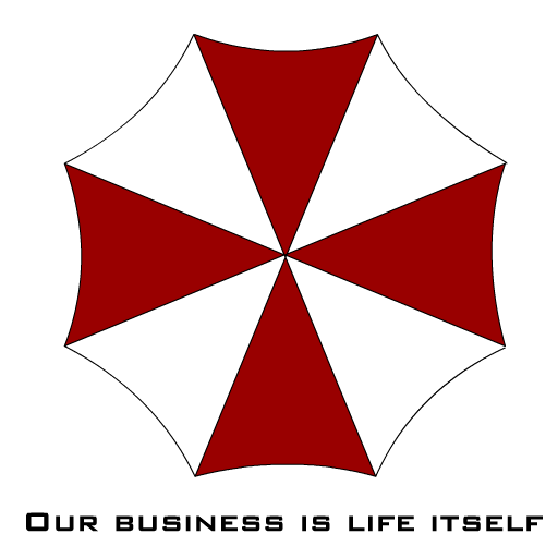 File:Umbrella Corporation Logo.png - Wikimedia Commons