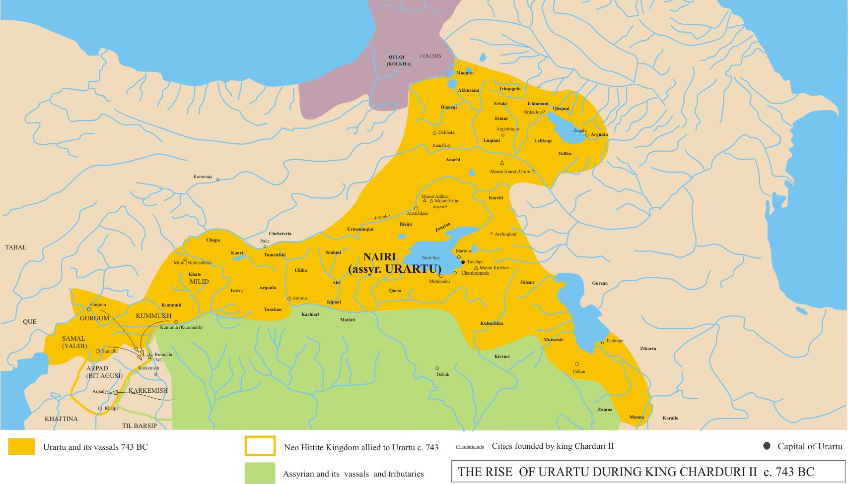 Urartu–yria War - Wikipedia on map of ancient greece, map of ancient babylonian, map of ancient india, map of ancient kingdom of judah, map of ancient elam, map of ancient galatia, map of ancient babylon, map of ancient eridu, map of ancient cyprus, map of ancient borsippa, map of ancient ecbatana, map of ancient colchis, map of ancient axum, map of ancient parthia, map of ancient susa, map of ancient cumae, map of ancient etruscan civilization, map of ancient uruk, map of ancient han dynasty, map of ancient pontus,