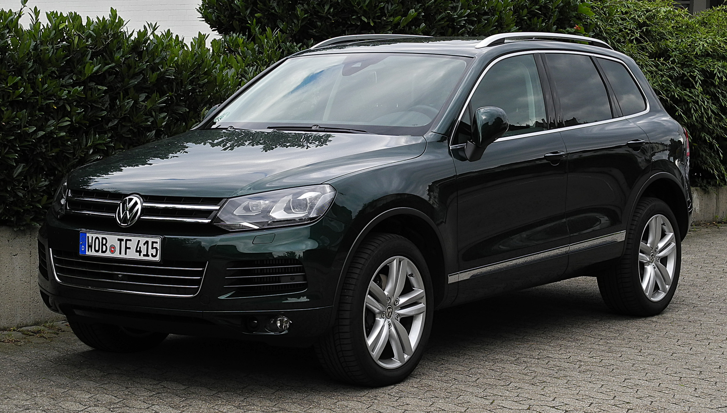 VW TOUAREG 2002 2003 2004 2005 2006 2007 2008 2009 2010 SERVICE REPAIR MANUAL