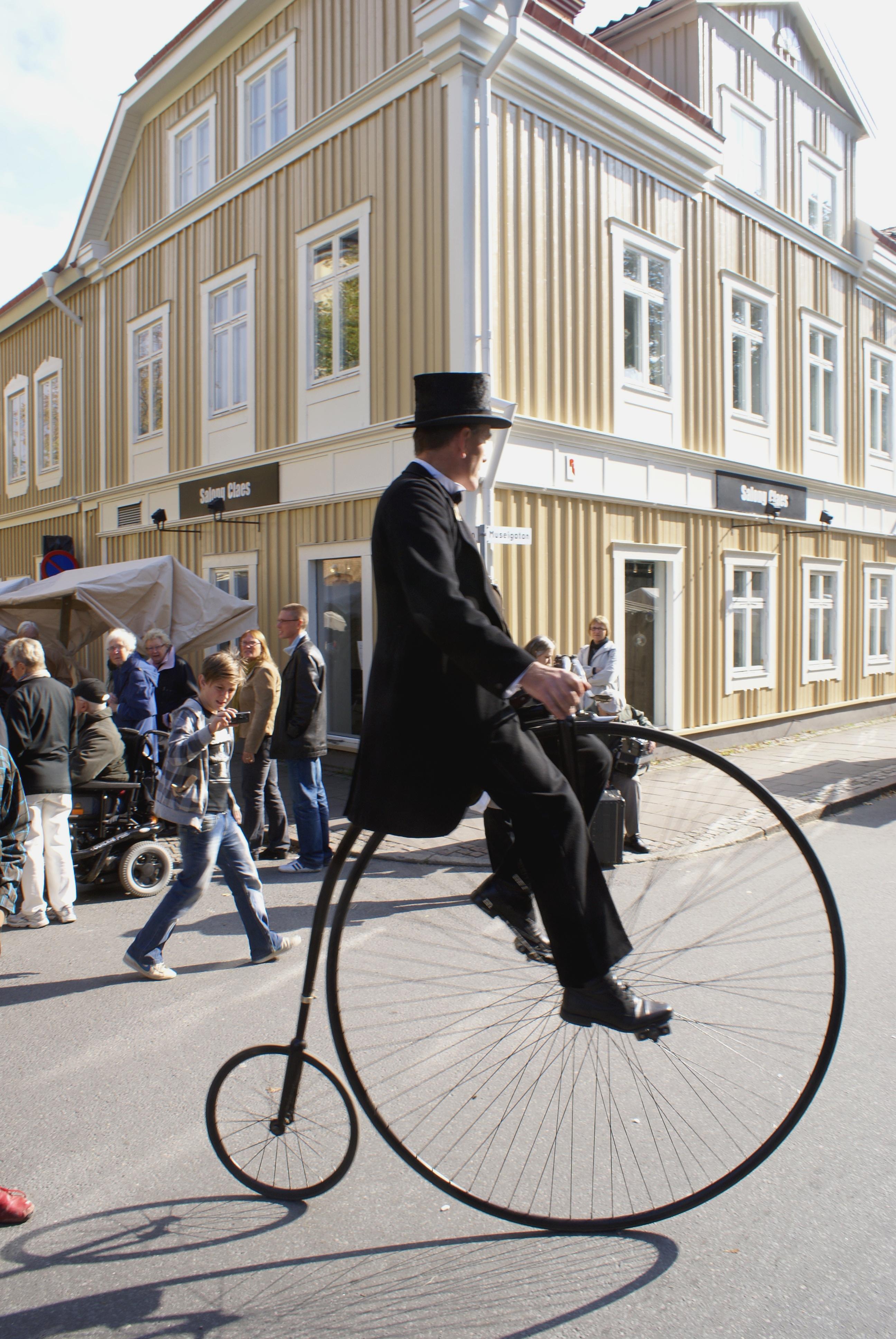Circle City Bicycles Indianapolis Cycling Blog: The Penny ...