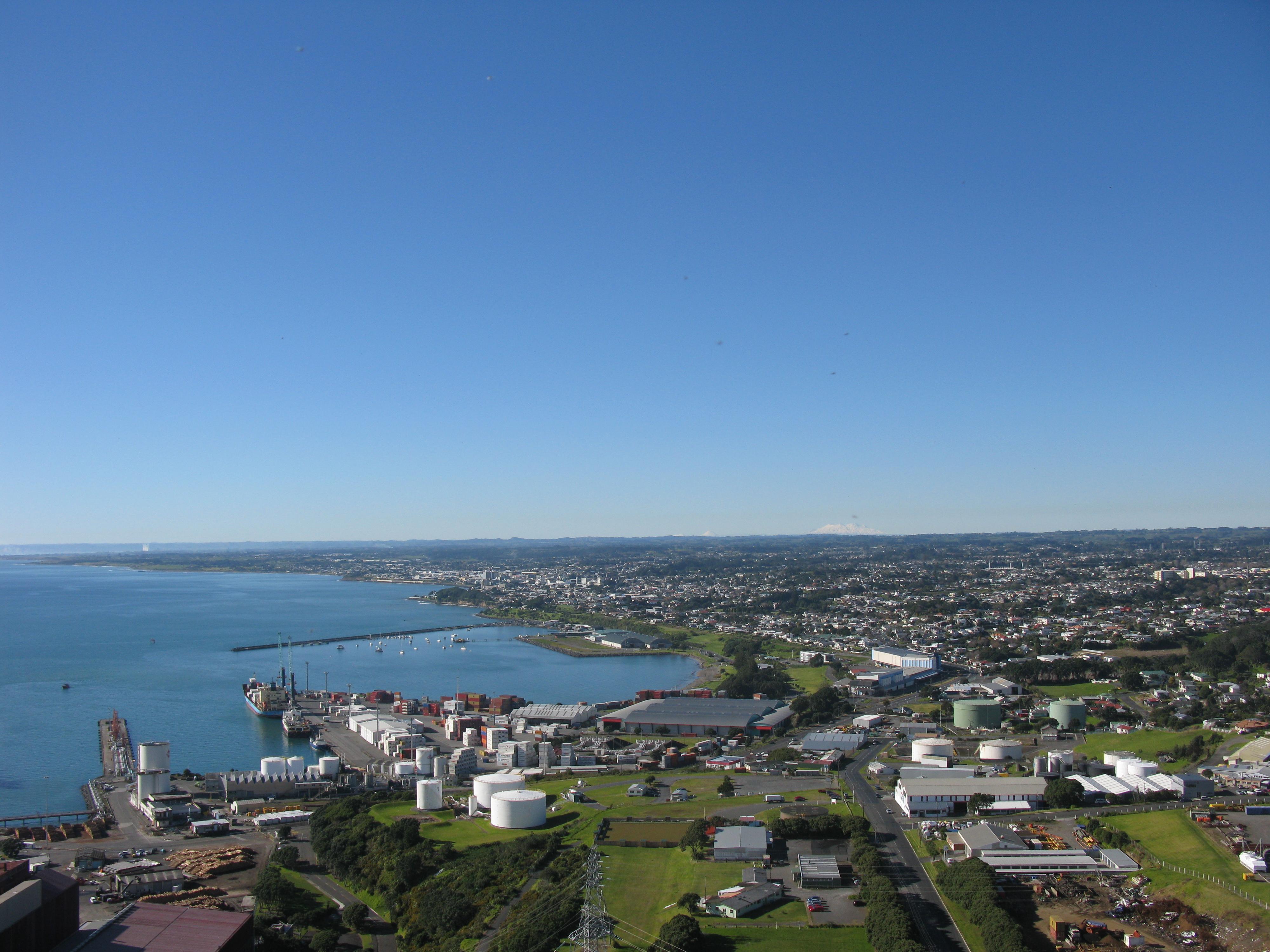New Plymouth Wikipedia