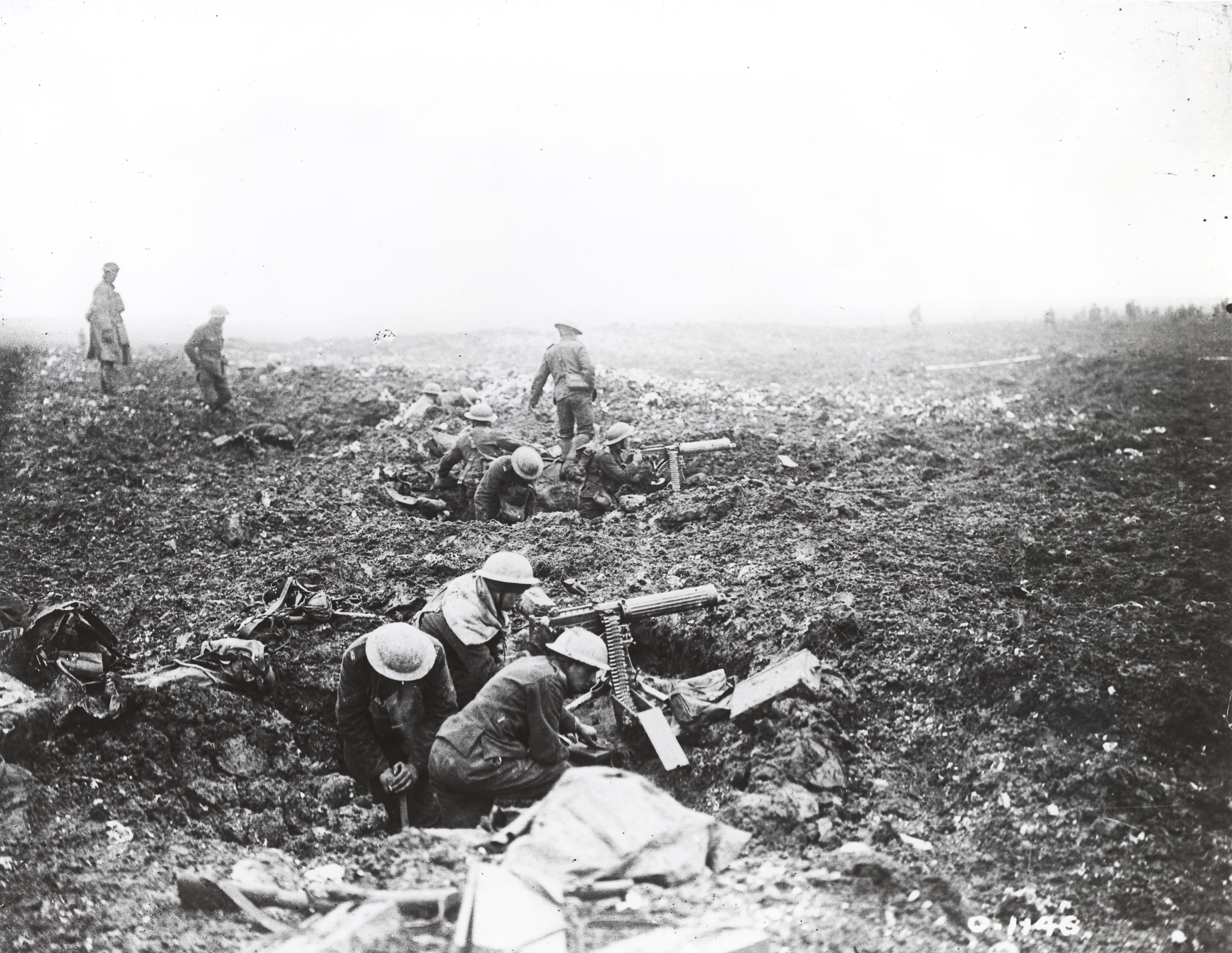 the changes in canada in the aftermath of world war i Aftermath of world war one the debate on the origins of world war one other related articles aftermath share this page print this page.