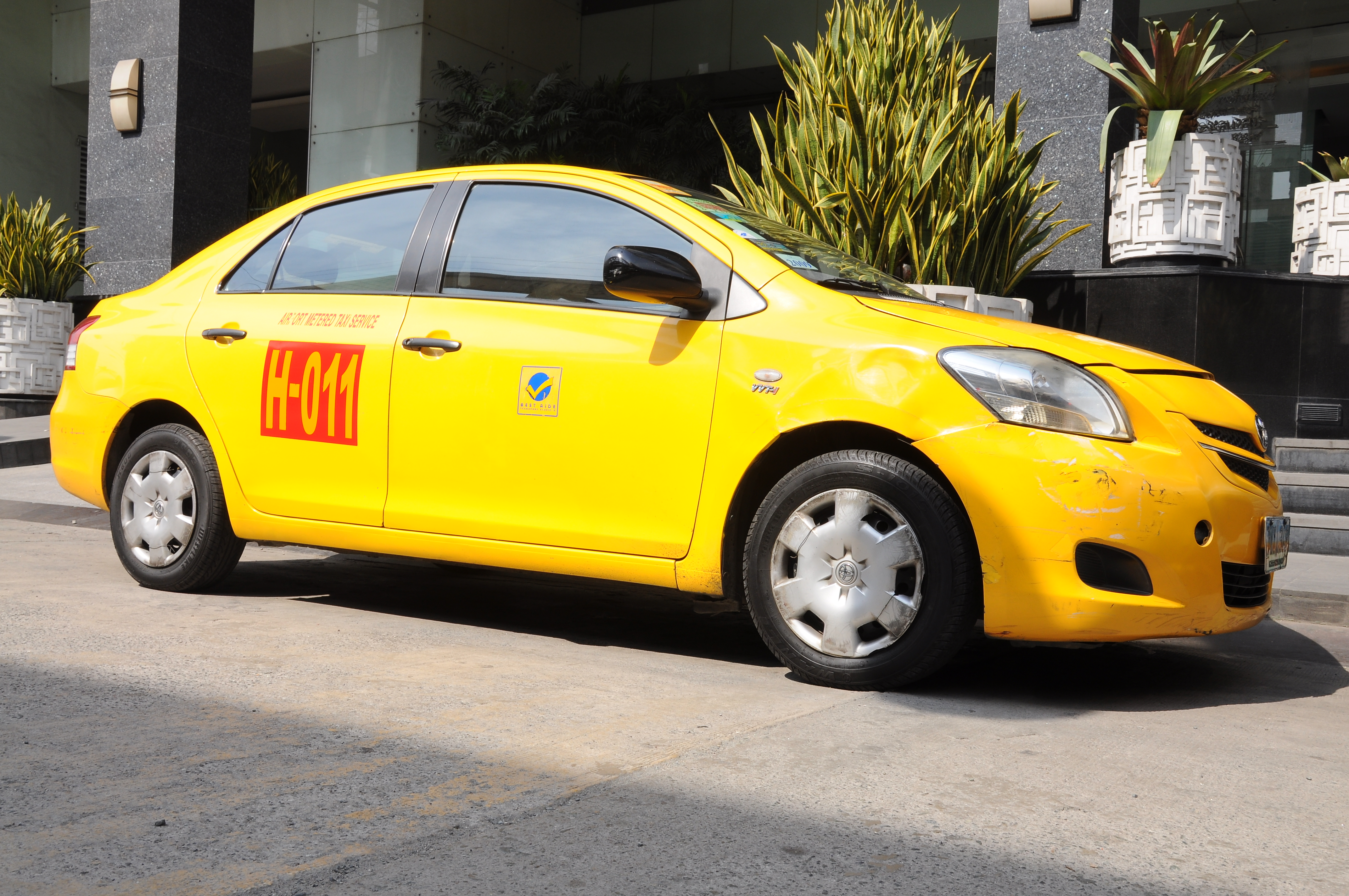 Taxicabs of the Philippines - Wikipedia