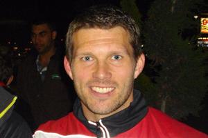 Jimmy Walker (footballer, born 1973) English footballer