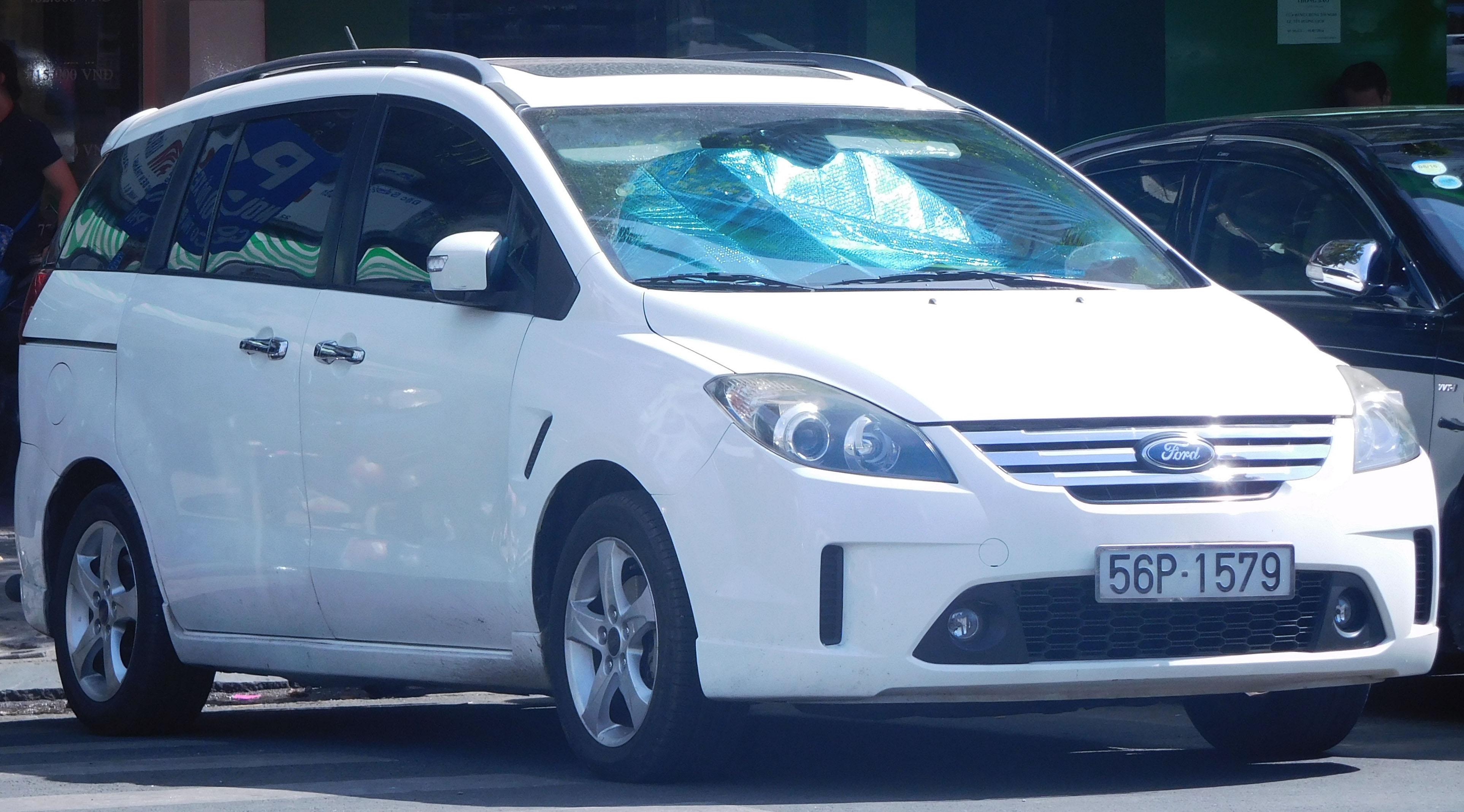 ファイル white ford i max front jpg wikipedia