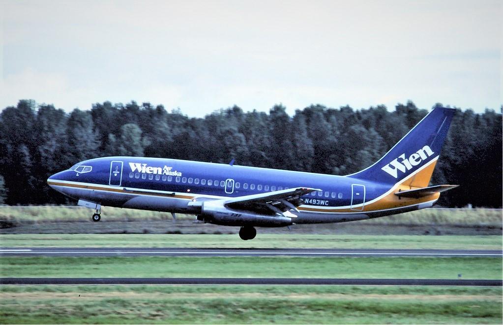 Wien Air Alaska - Wikipedia Alaska Airlines