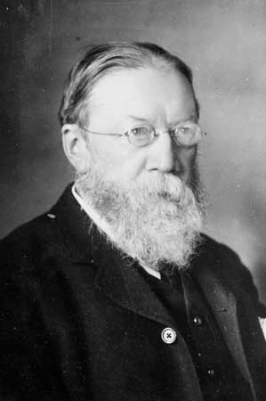William Henry Preece