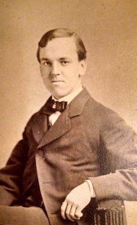 William Richardson Belknap - Wikipedia