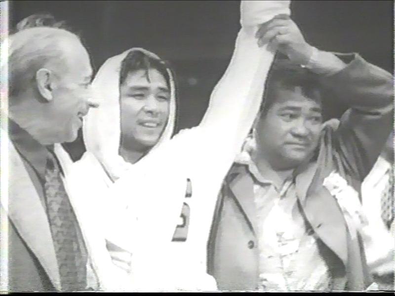 list of japanese boxing world champions wikipedia