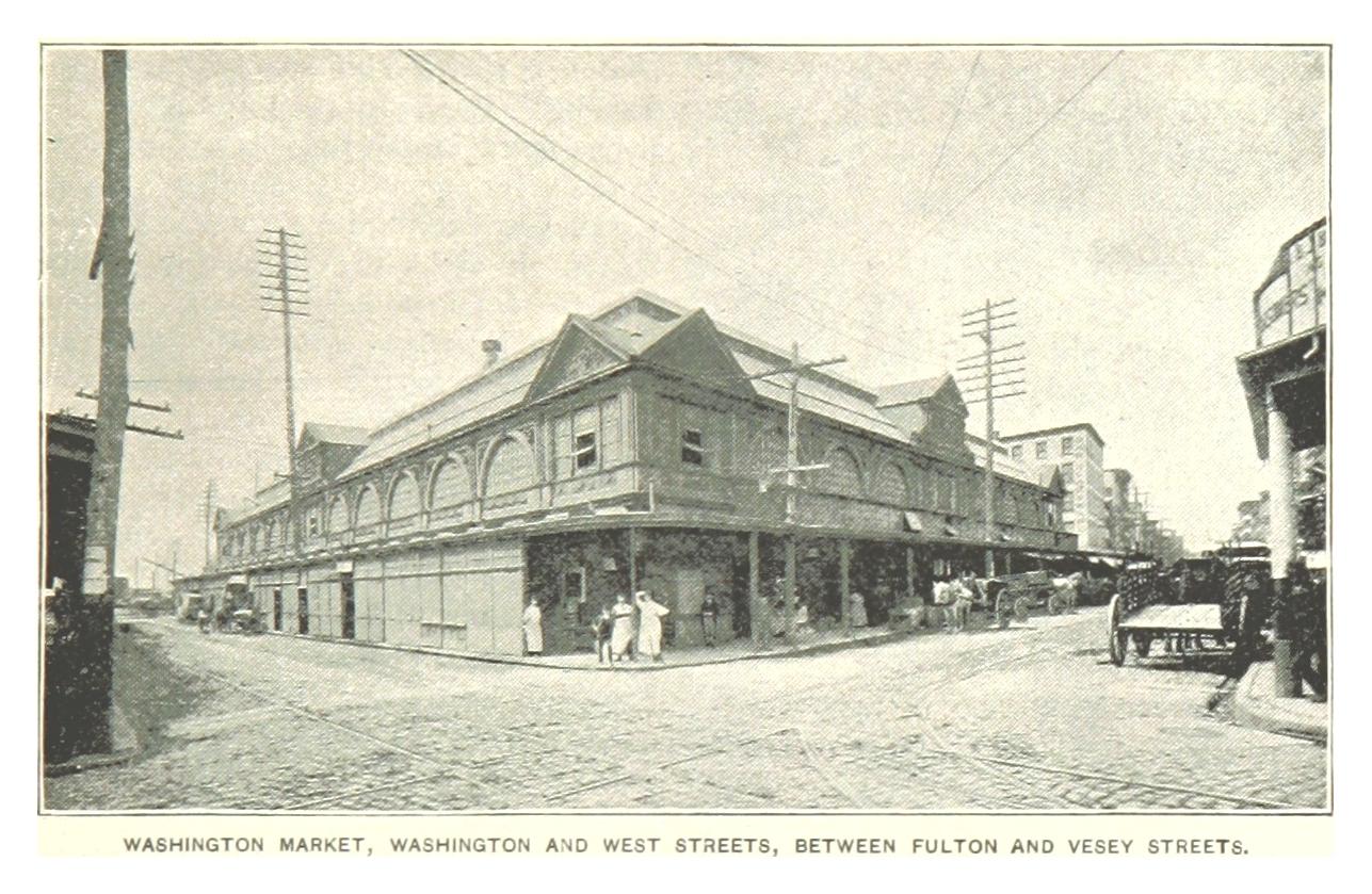 West Fulton Market Nealey Foods