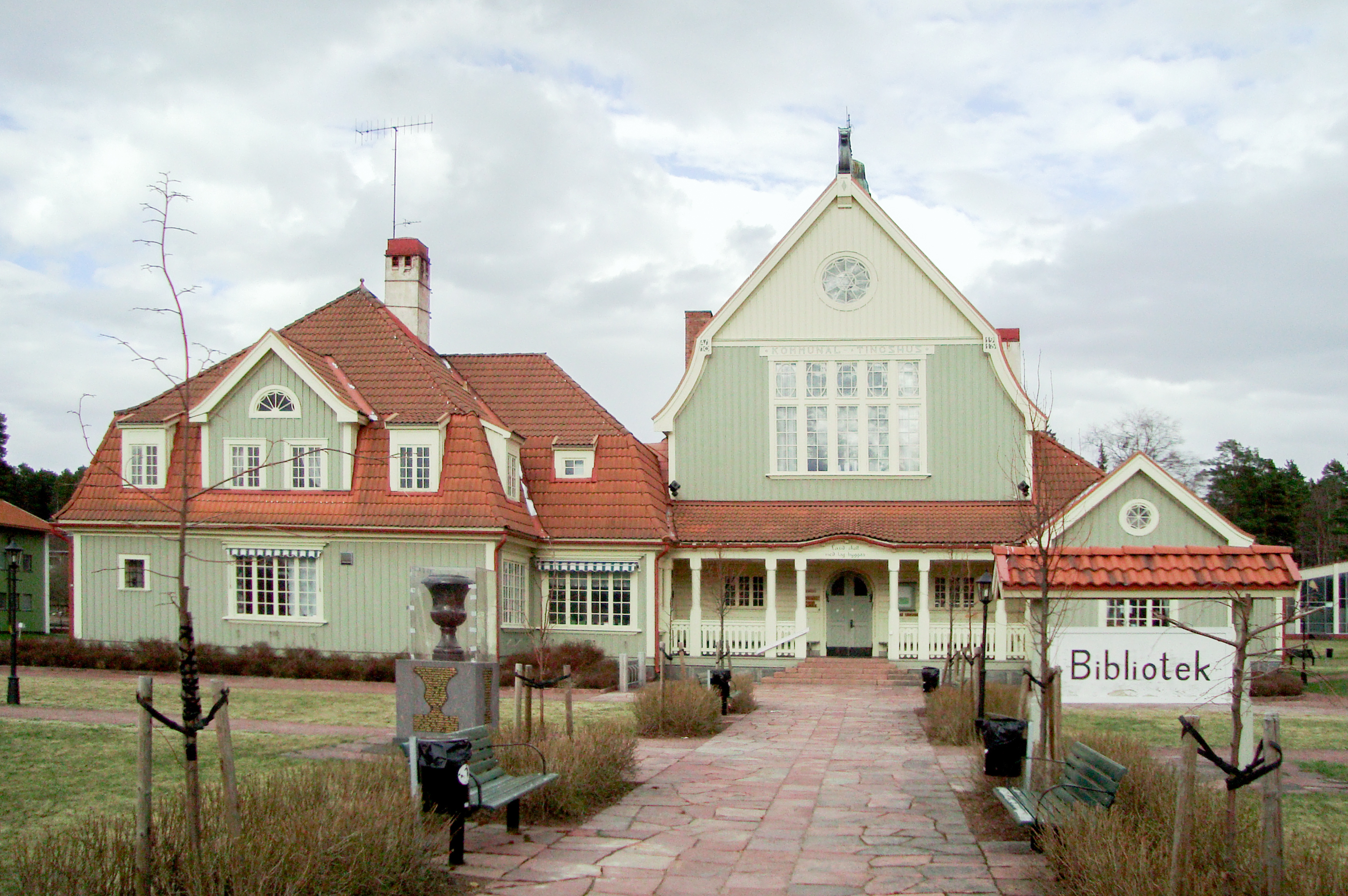 Alvdalens Kommun Wikipedia Den Frie Encyklopaedi