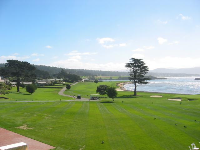 Amateur Golfer: Great US Golf Courses