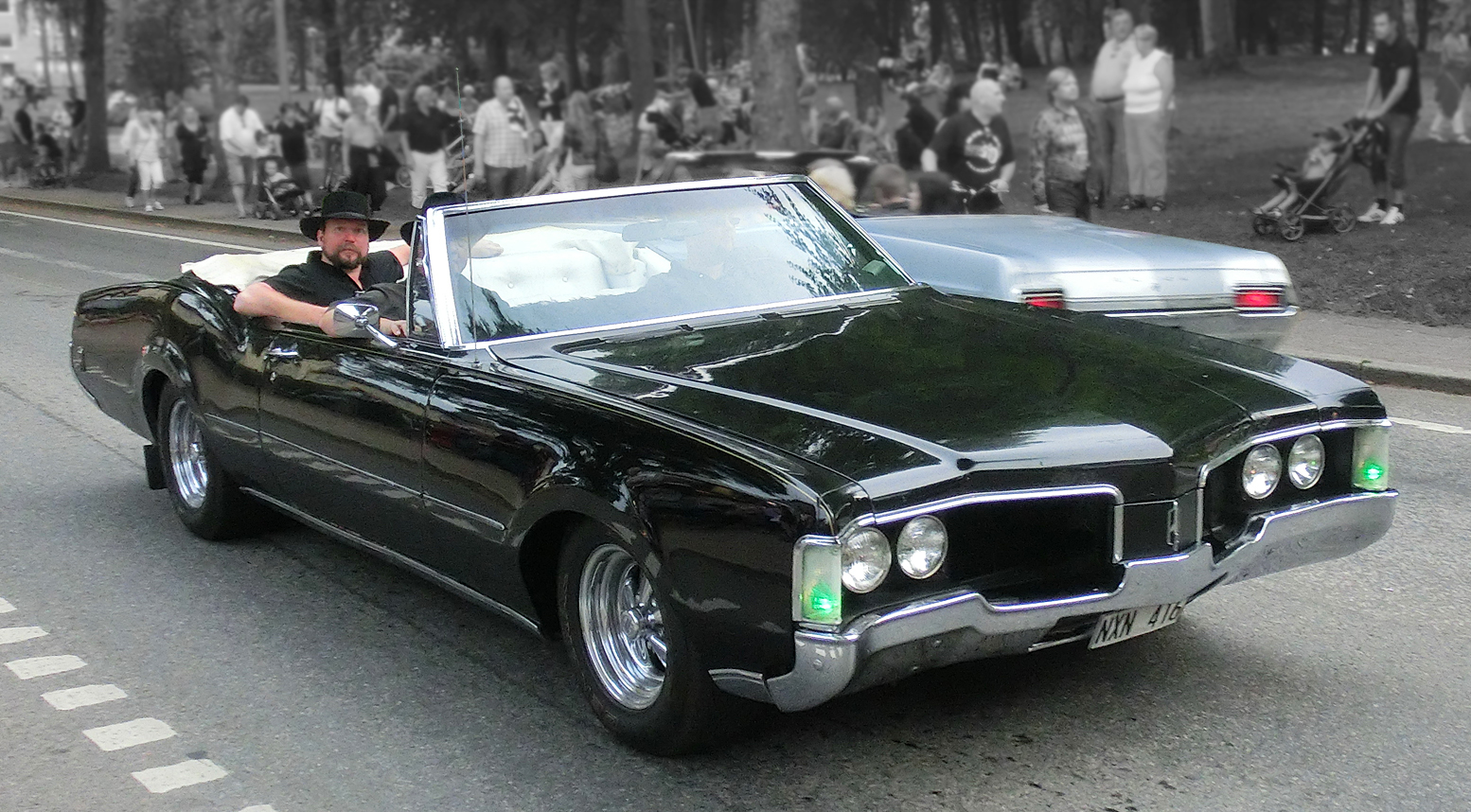 File 1968 Oldsmobile Delmont 88 Convertible Falk 246 Ping