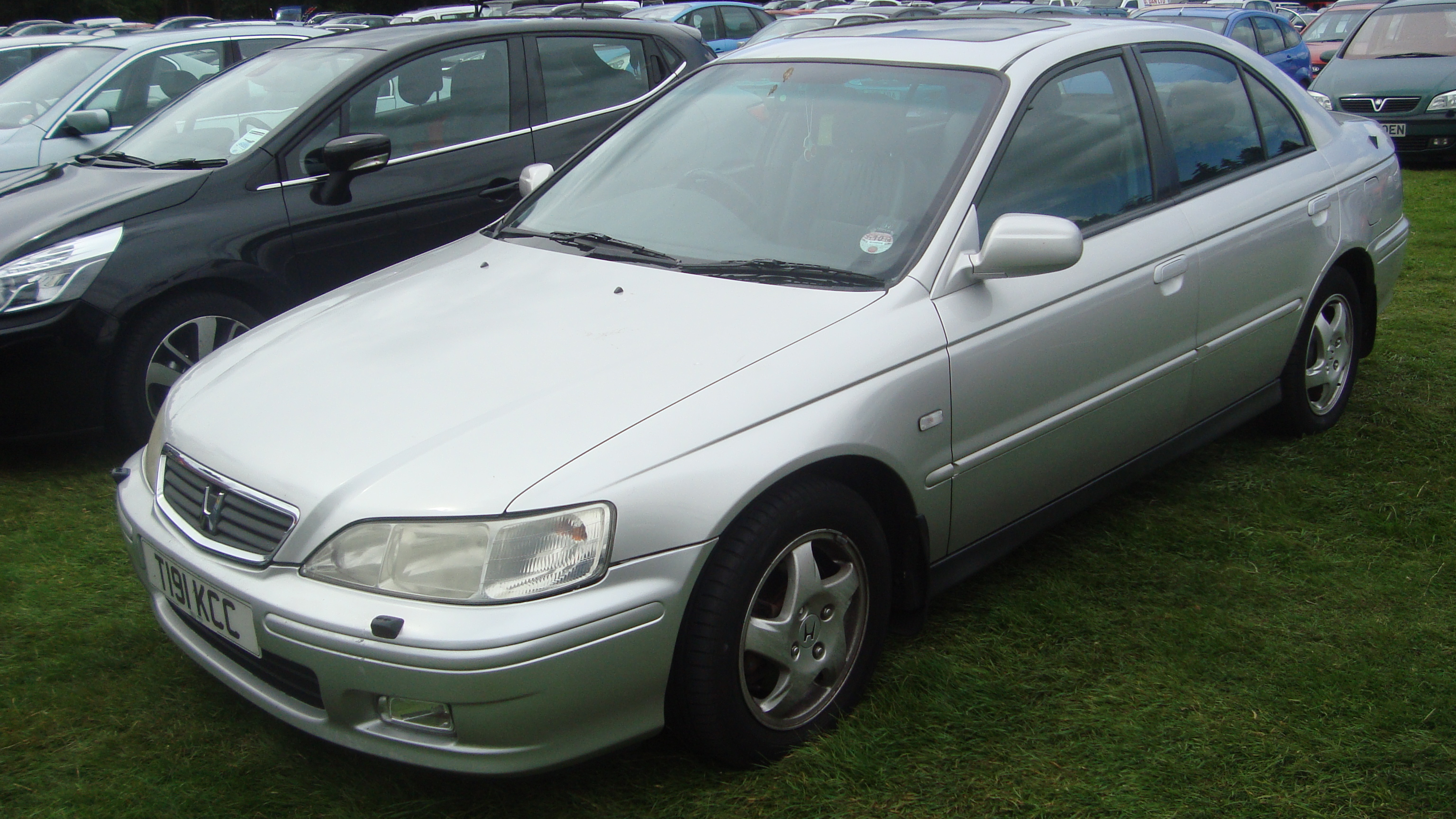 File 1999 honda accord es automatic 14602301072 jpg for Honda accord 2 0