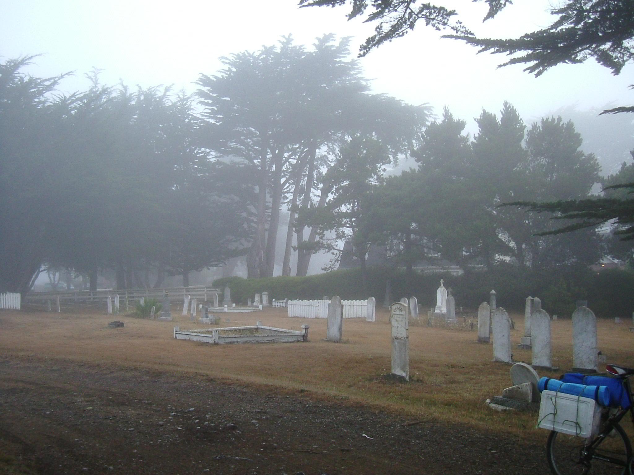 File2004 Foggy Graveyard In Mendocino CA 33522527930