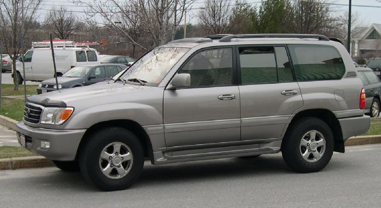 File 2004 Toyota Land Cruiser Jpg Wikimedia Commons