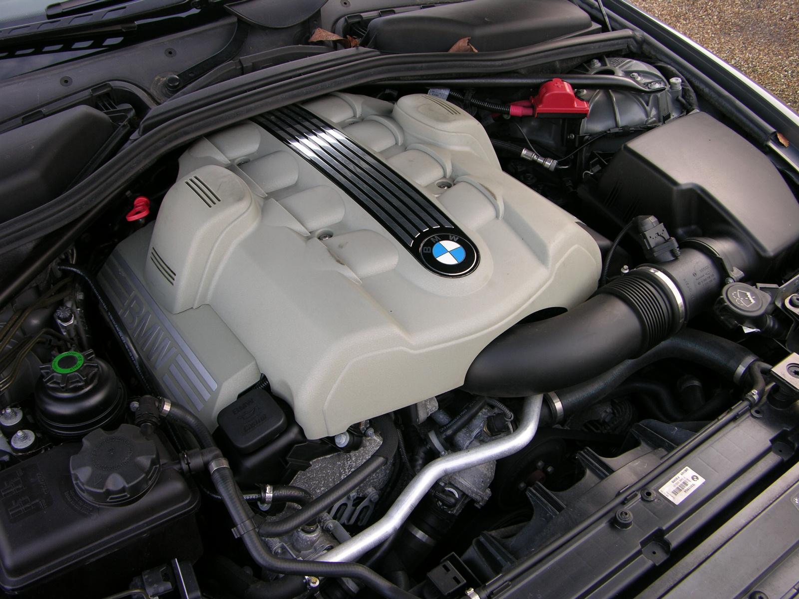 File BMW Ci Cabriolet Flickr The Car Spy Jpg - Bmw 645ci engine
