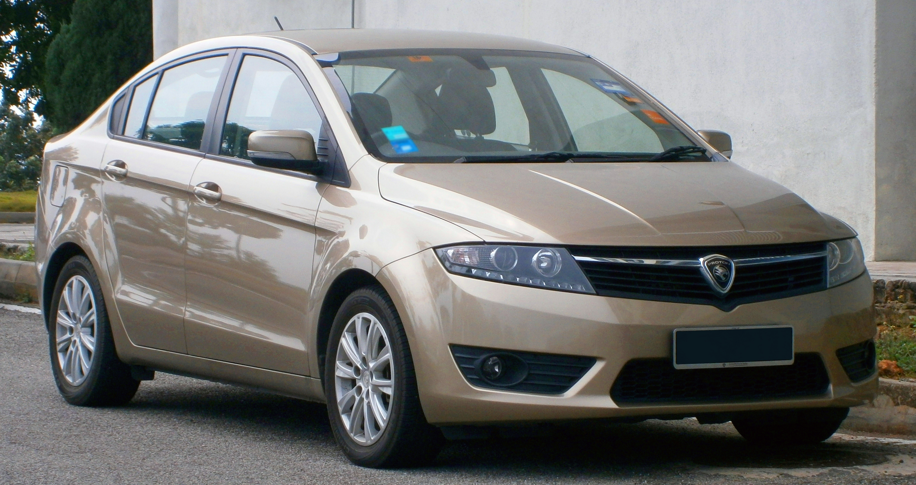 Proton Preve Malaysia Car Dealers