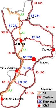 Calabria Wikipedia