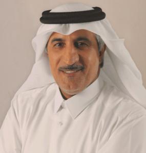 Abdulla bin Mohammed bin Saud Al Thani
