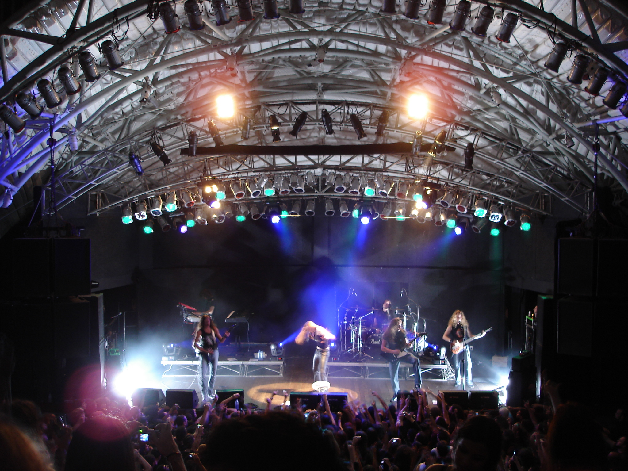 Rock Brasileño Wikipedia La Enciclopedia Libre