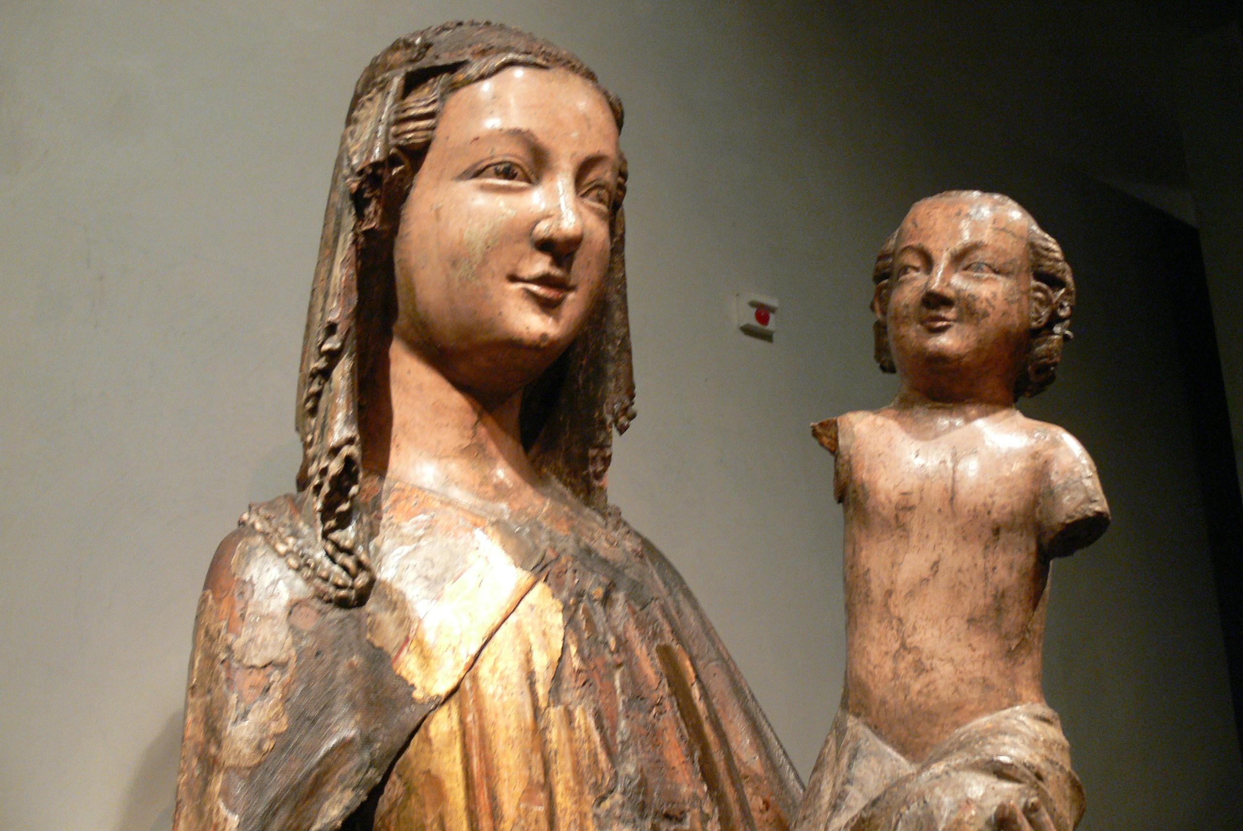 file agneskloster   madonna von rouchovany jpg   wikimedia commons