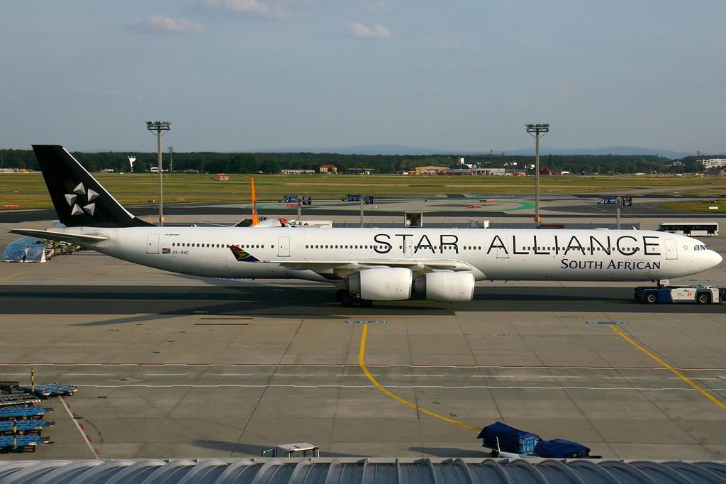 history star alliance Star alliance was the first major airline alliance and remains the biggest today operations began in 1997, when five airlines – thai airways international, air .