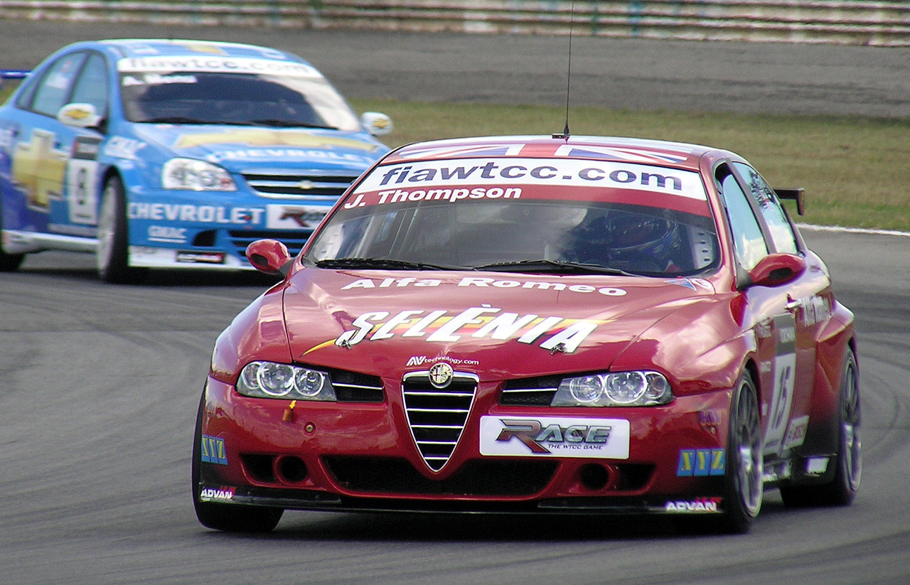 World Touring Car Championship Wikiwand