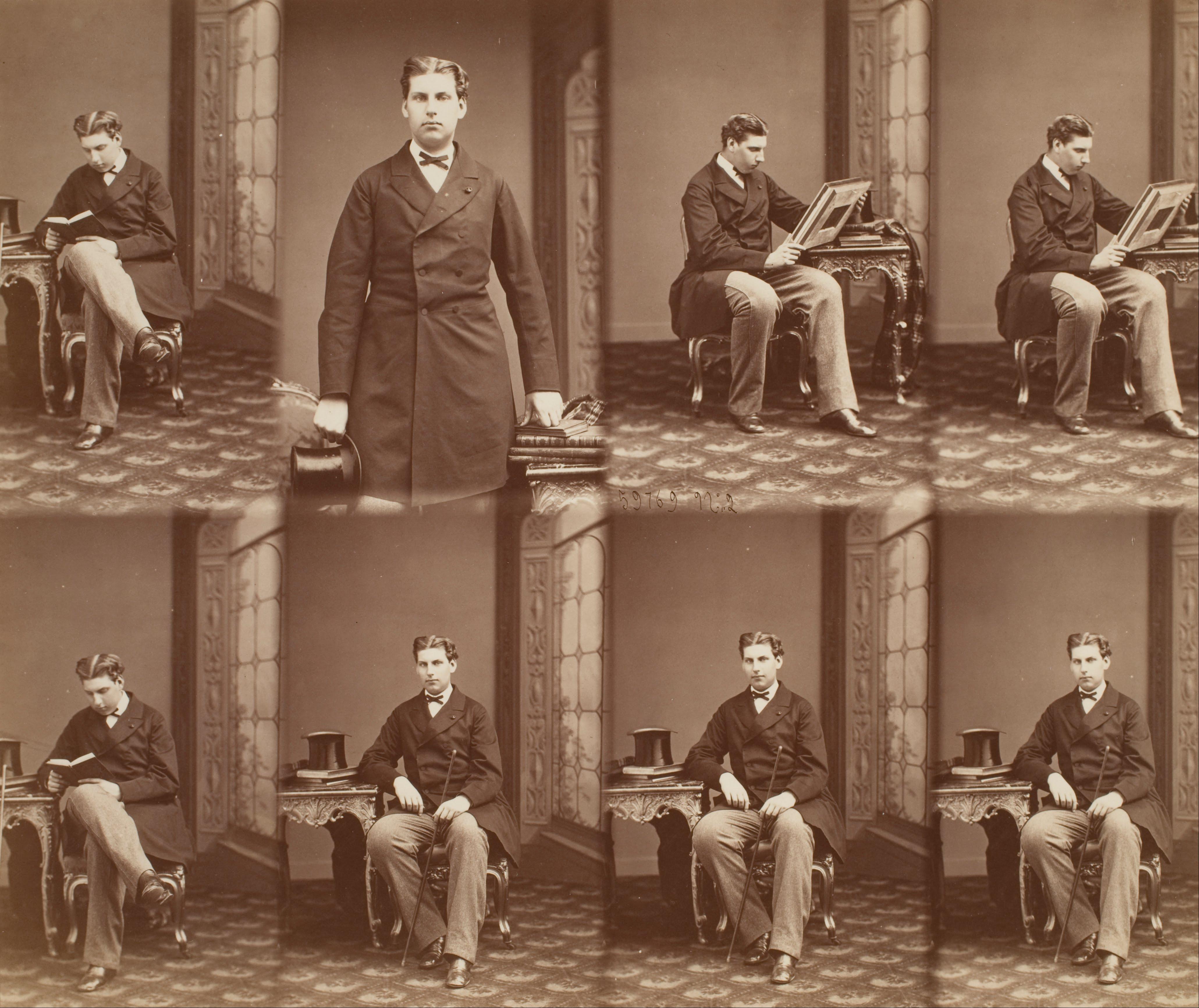 FileAndr Adolphe Eugne Disdri