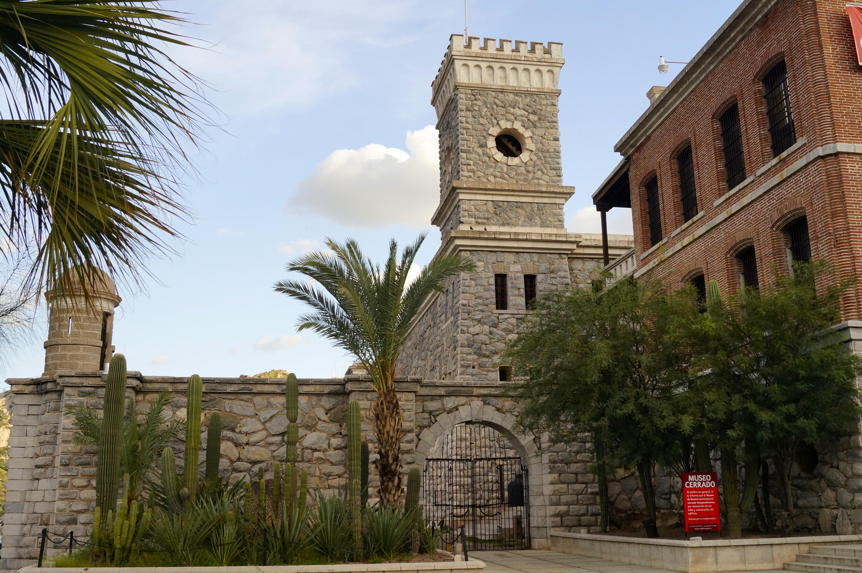 Viviendo en hermosillo for Universidades en hermosillo