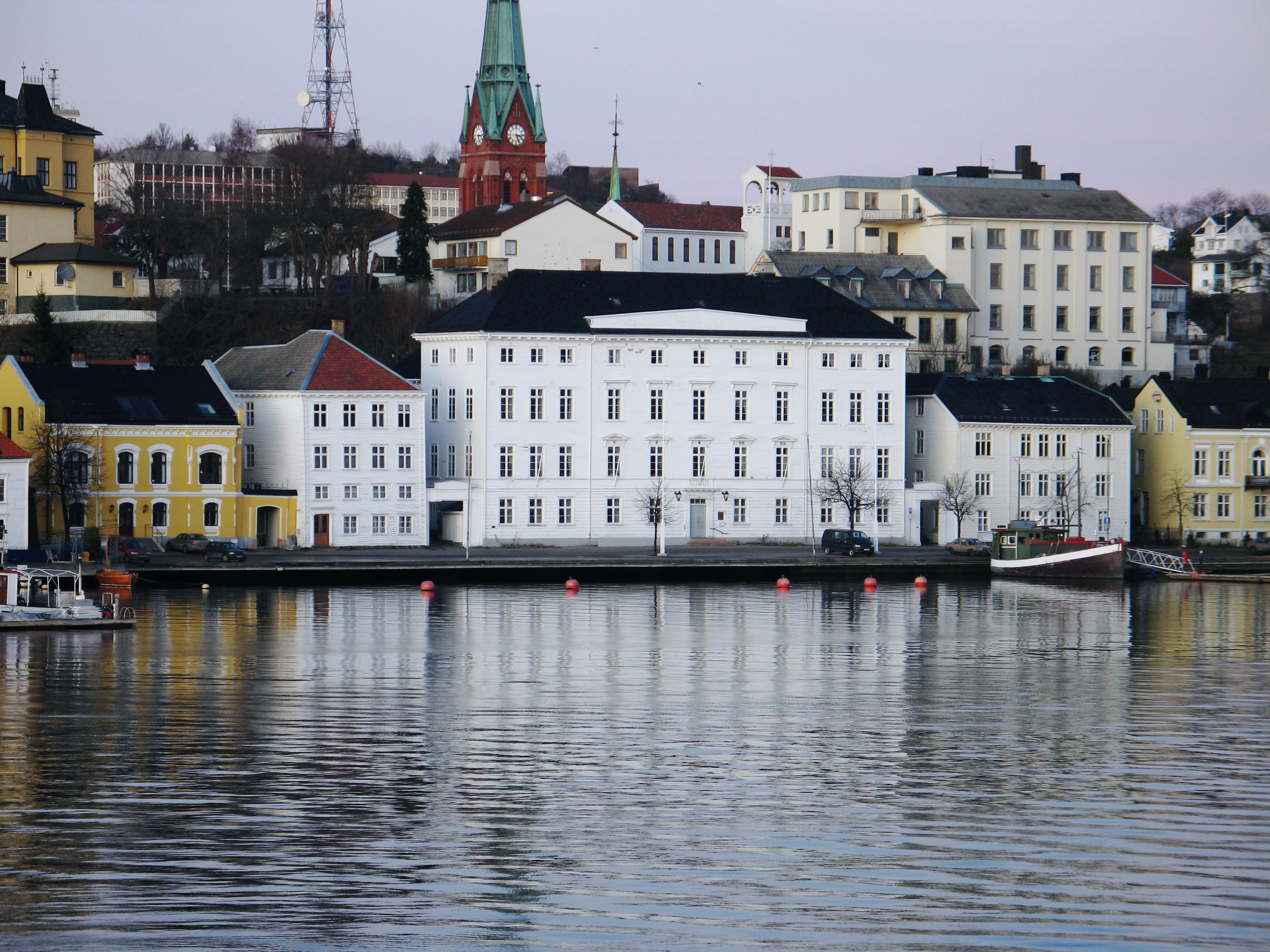c date norge Arendal