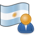 Argentina people icon.png