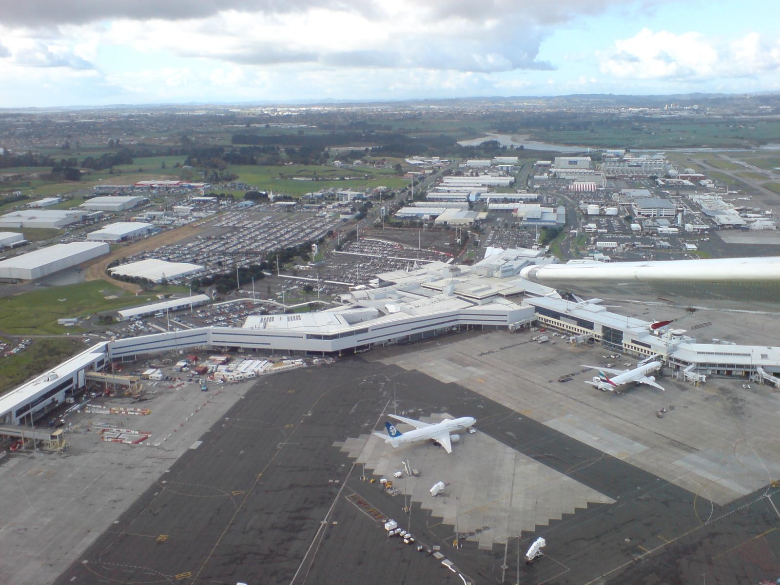 Auckland International Airport Hotel