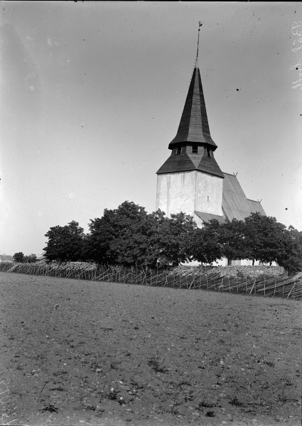 File:Bäls kyrka - KMB - 16000200016098.jpg
