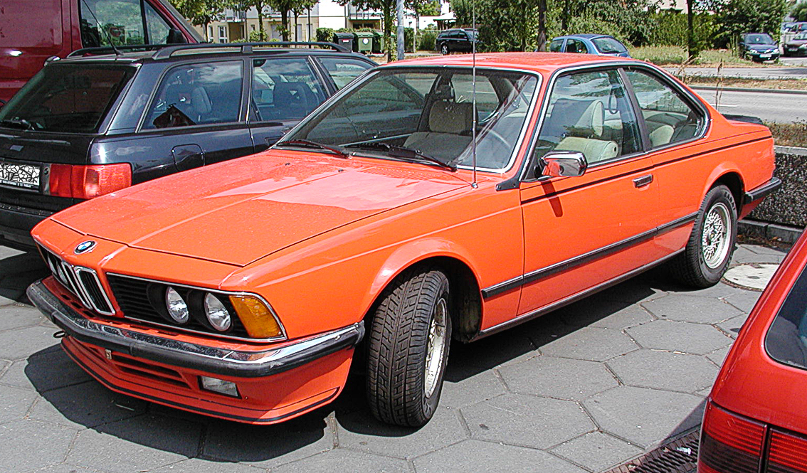 FileBMW CSi Jpg Wikimedia Commons - 635 bmw