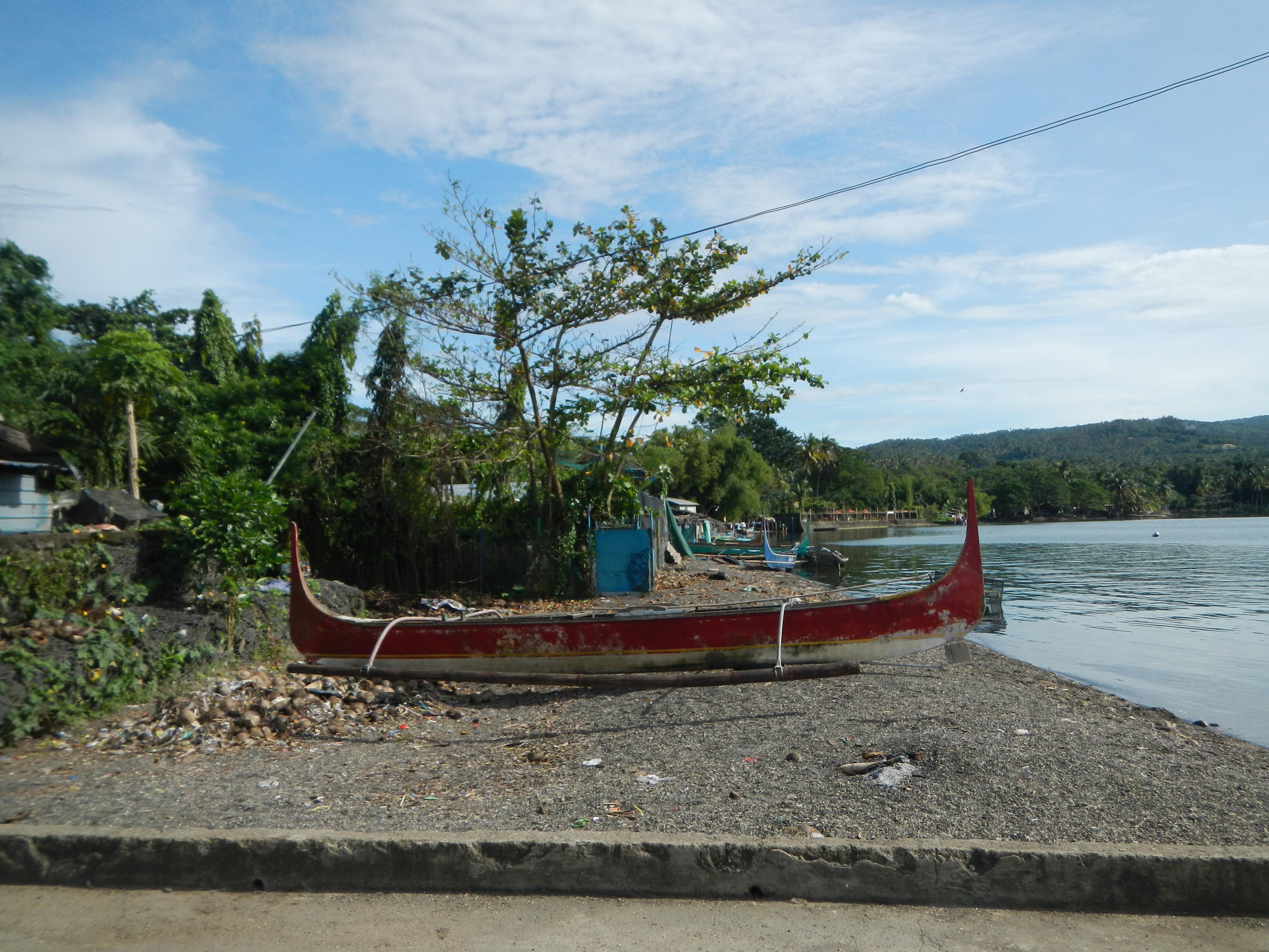 Balete Batangas Beach Resort