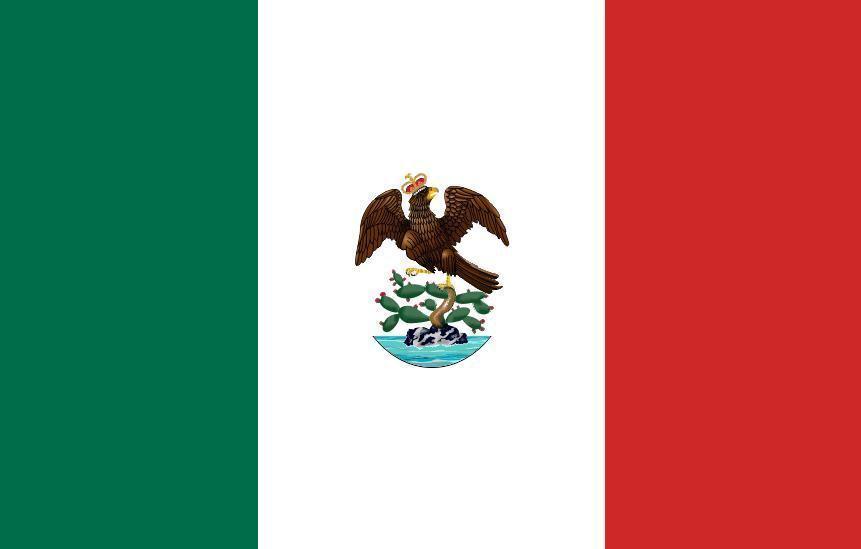 File:Bandera del Primer Imperio Mexicano.jpg - Wikimedia Commons