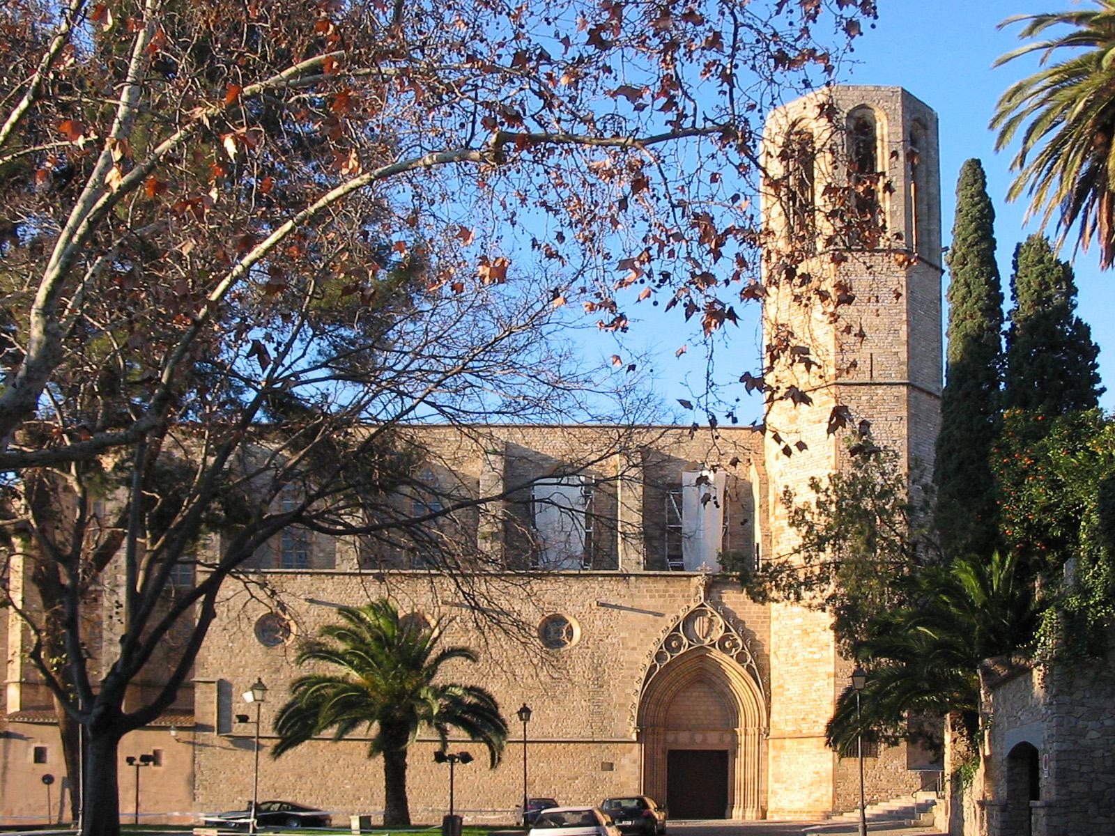 File:Barcelona Monestir de Pedralbes4.JPG - Wikimedia Commons
